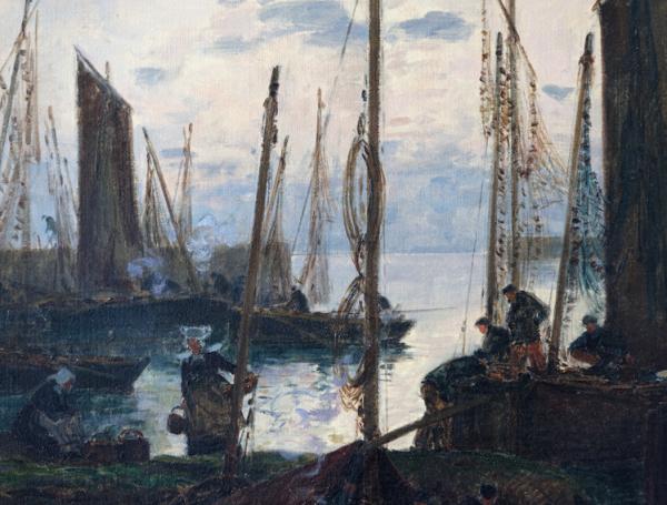 Fernand LEGOUT-GERARD
