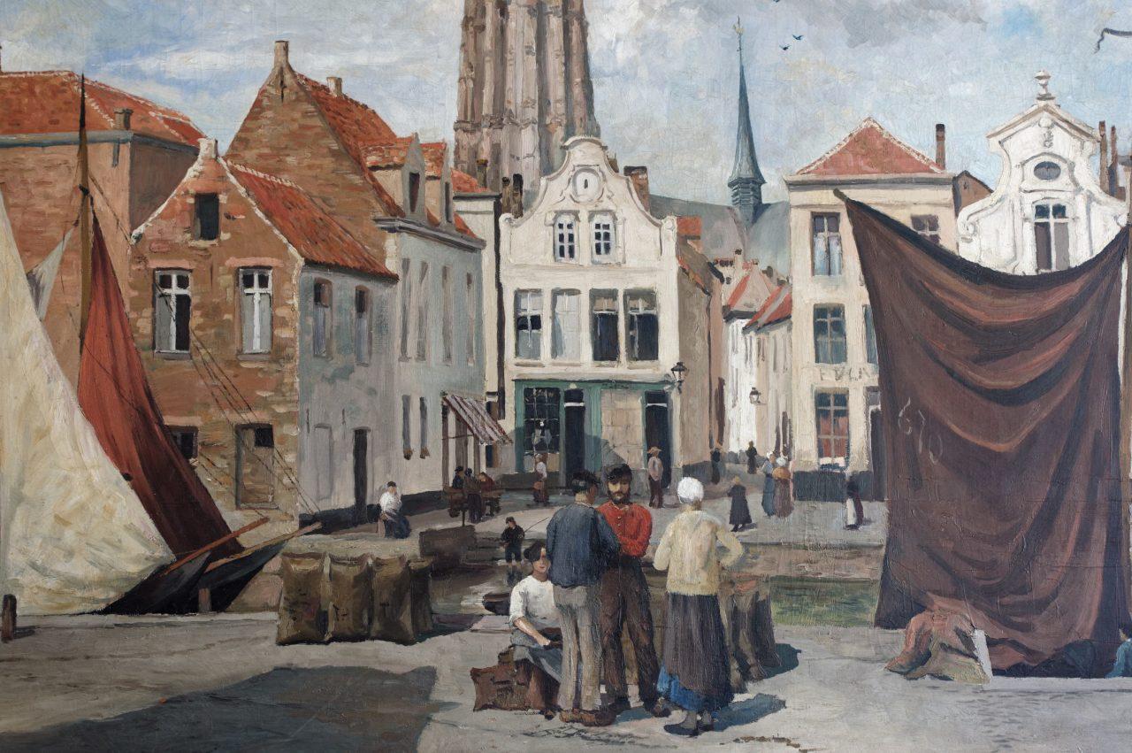 Georges Willem DELSAUX