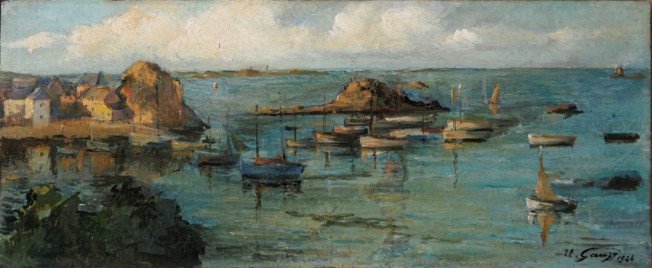 Jeanne L. GAUZY