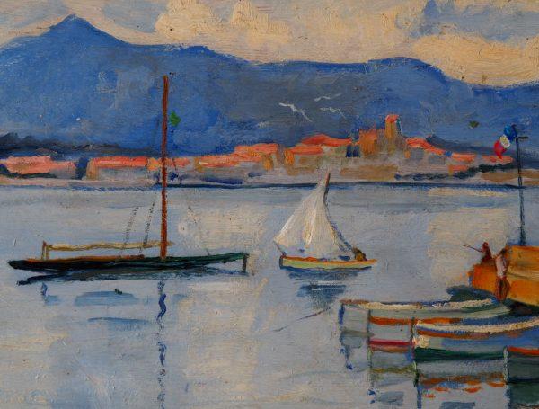 Fernand BELMONTE