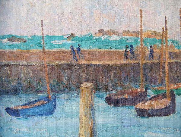 Emile DEZAUNAY