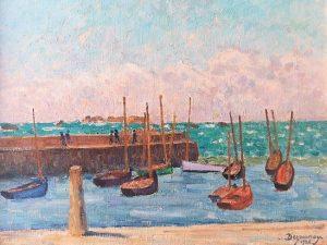 Portivy le port – Presqu'île de Quiberon