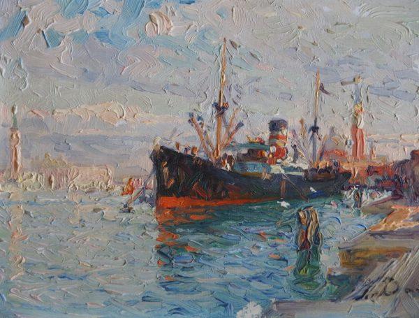 Henri DARIEN – (1864-1926)